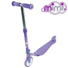 Mimi Scooter - Purple - IN STORE ONLY Final Clearance DEAL - RRP £35.00 - Alleyoops price - £9.95